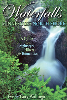 Waterfalls Of Minnesota's North Shore