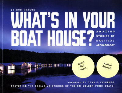 What's In Your Boat House