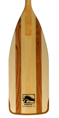 Arrow Straight Shaft Paddle