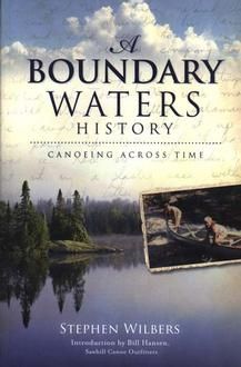 Boundary Waters History