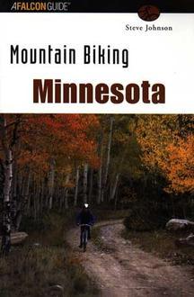 Mountain Biking Minnesota