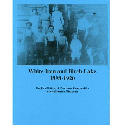 White Iron And Birch Lake