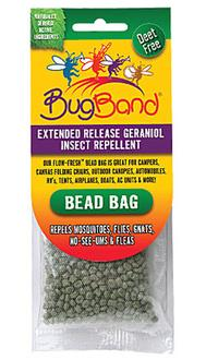 Bugband Bead Bag