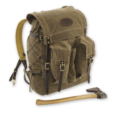 Isle Royale Bushcraft Jr