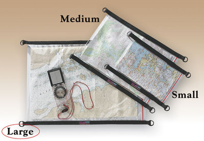 Map Case Large