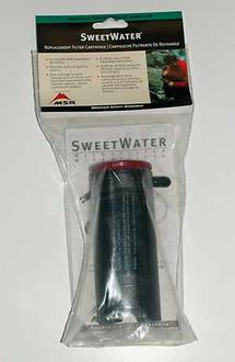 Sweetwater Cartridge