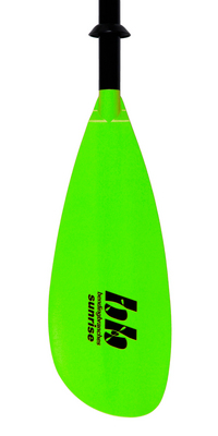 Sunrise Gs Kayak Paddle