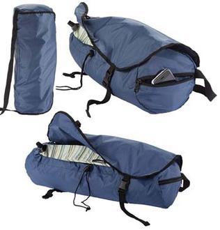 Camp & Carry Bag Large