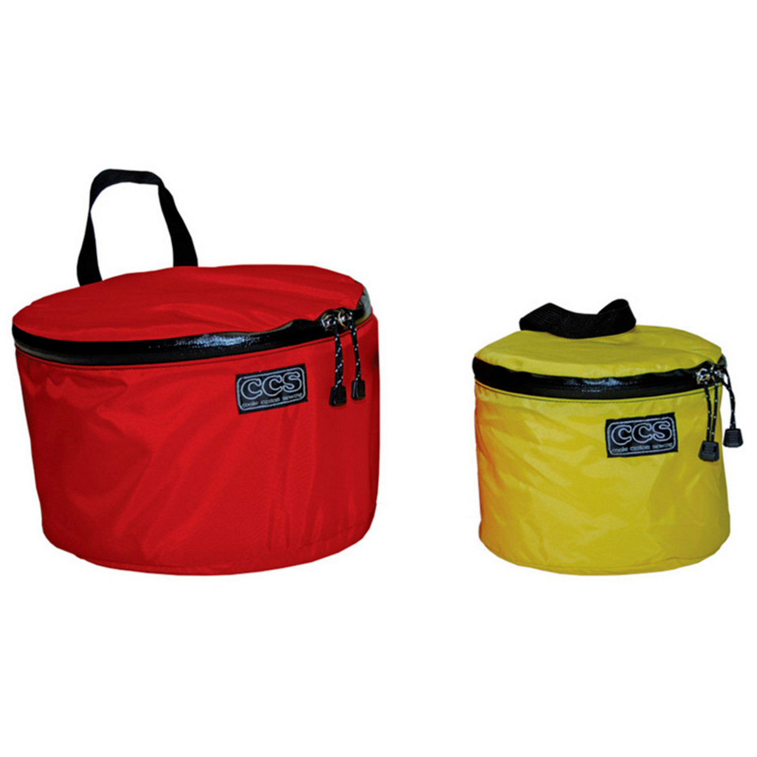 Barrel Bag 60l Zippered