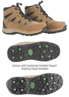 Chota Caney Fork Boot