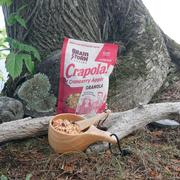 Crapola 12OZ Granola Original