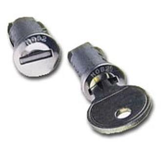 Thule Locks 2 Ea # 512