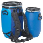 Harness for 60L Barrel