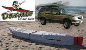 Danuu Kayak Cover 18- 20 '