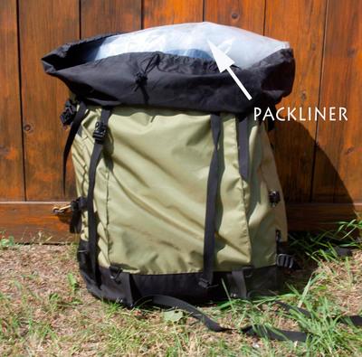 # 15 Pack Liner