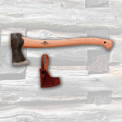 Small Forest Axe