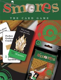 S ' Mores Card Game