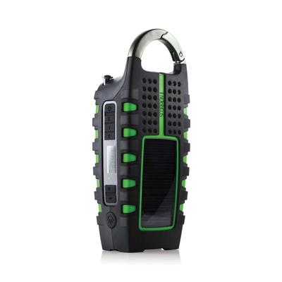 Eton Scorpion Solar Radio And Charger