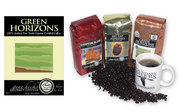 Gene Hicks Organic Green Horizons Coffee