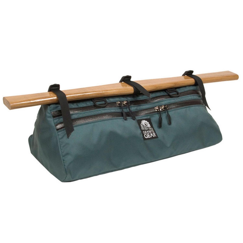 Wedge Thwart Bag By Granite Gear Canoe Organization