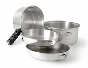 Glacier Stainless Cookset