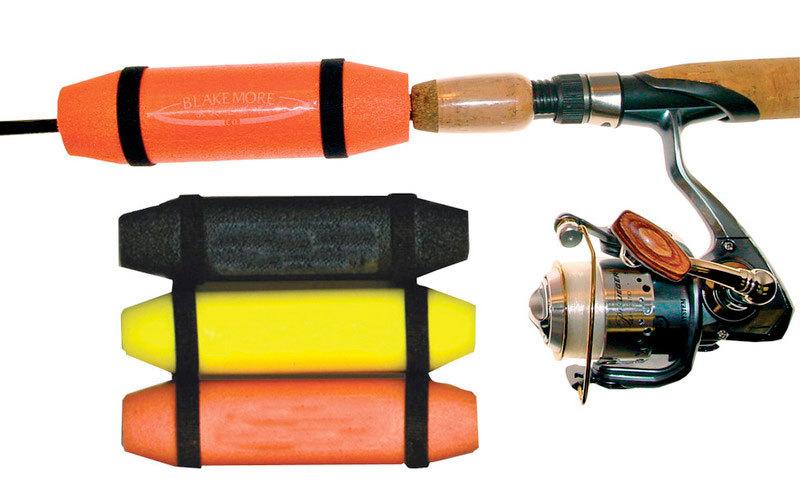 Rod floats 6 canoe fishing boundary waters catalog for Float fishing rods