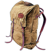 Old No.  3 Portage Pack