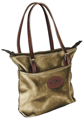 Frost River Boardwalk Tote