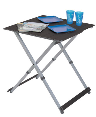 Folding Camp Table 25
