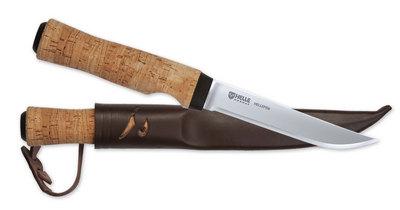Hellefisk Knife