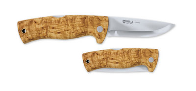 Dokka Folding Knife