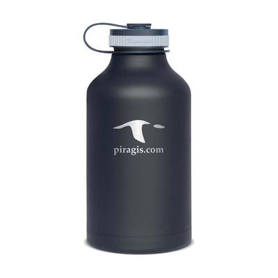 Hydro Flask Wide Mouth Growler 64 Ounce