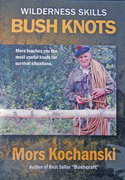 Mors Kochanski Wilderness Skills Bushcraft  Knots DVD
