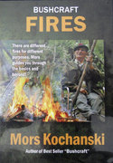 Mors Kochanski Bushcraft Fires DVD