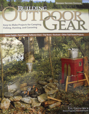 Building Outdoor Gear