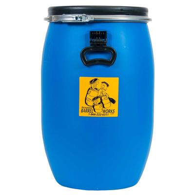 Waterproof Barrel 60 L