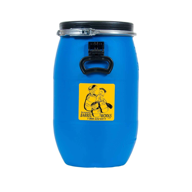 Waterproof Barrel 30 L Food Storage Boundary Waters Catalog