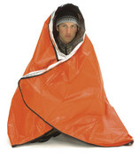 Sport Utility Emergency Blanket