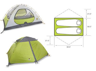 Morrison 2 P Tent. Zoom  sc 1 st  Boundary Waters Catalog & Boundary Waters Catalog | Morrison 2 p Tent