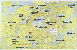 Fisher Maps F31