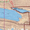 MCKENZIE MAPS M01 Pine,