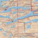 MCKENZIE MAPS M02 East