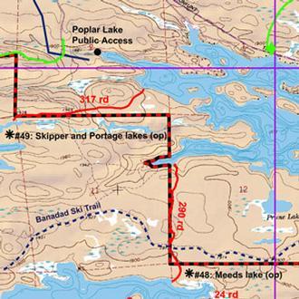 Mckenzie Maps M04