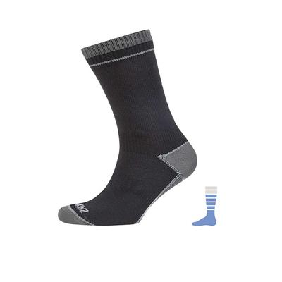 Sealskinz Thin Mid Length Sock