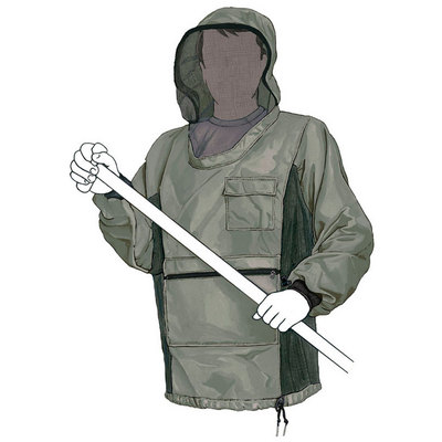 Piragis Bug Shirt