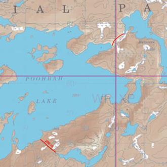 Mckenzie Maps M28 Brent,