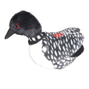 AUDUBON STUFFED LOON