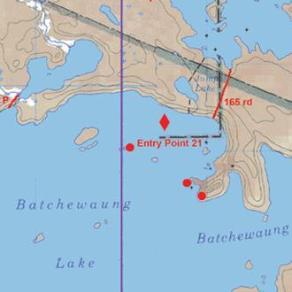 Mckenzie Maps M45 Nym,