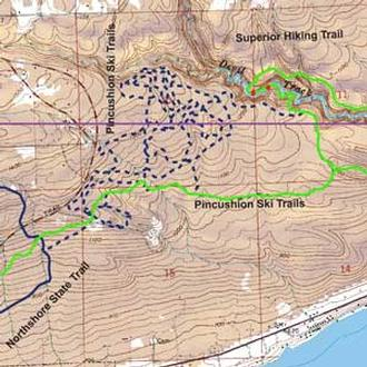 Mckenzie Maps M100