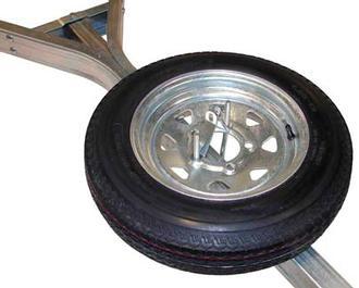 Spare Tire Kit